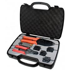 Набор обжимного инструмента HT-330K