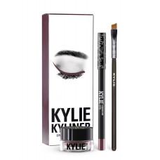 Набор для глаз Kylie Cosmetics Kyliner Kit Chameleon 3 в 1
