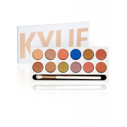 Тени Kylie The Royal Peach Palette